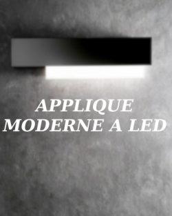 Applique a LED