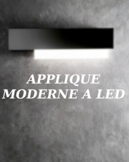 Applique a LED